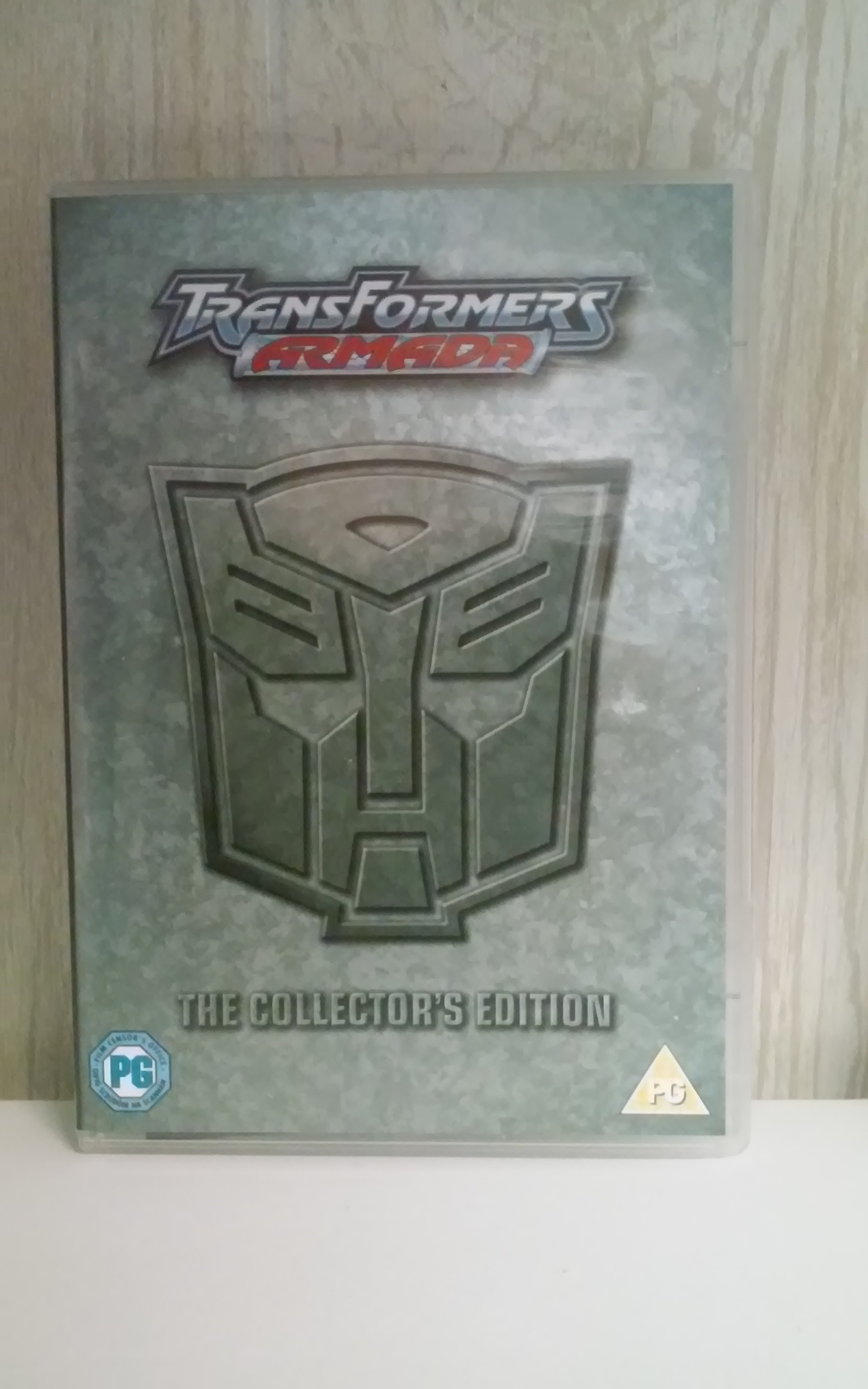 transformers 25th anniversary matrix of leadership edition collector\\\\\\\\\\\\\\\'s set
